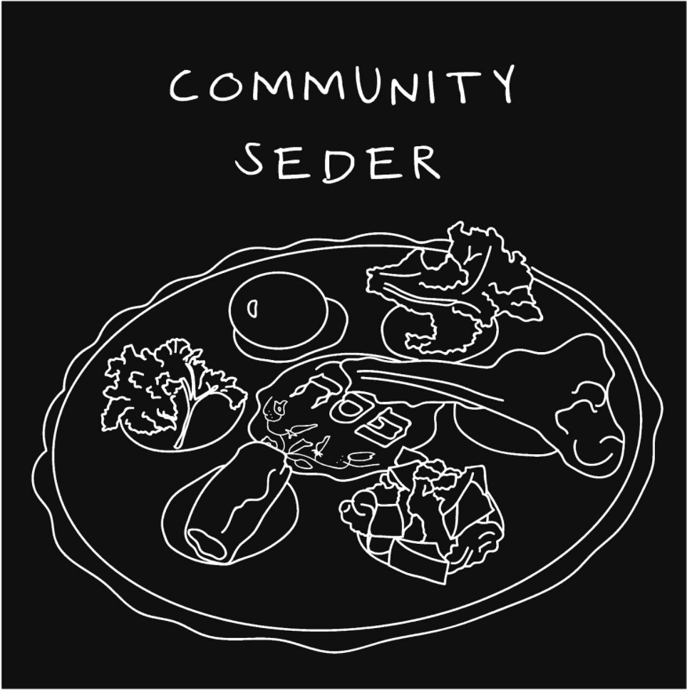 First UU's Faith + Works Online: Community Seder